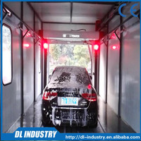 Professional car washing machine with competitive price in China