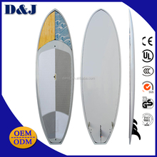 Inflatable Yoga SUP Boards Size Stand Up Paddle Borad With Clear Window Foe Sale