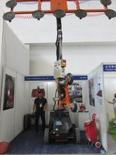 Good Quality Glass Transport Vacuum Lifter