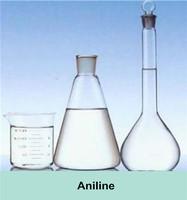 grade standard pharmaceutical grade 99.99% Aniline for Dye industry intermediates