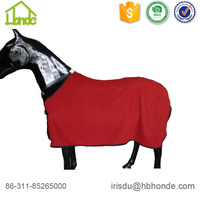 Polar Fleece Horse Blanket