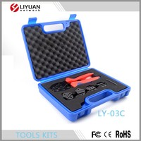 LY 03C High Quality 5pcs Insulated