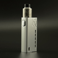 Tesla Terminator kit big vapor mod with Antman 22 RDA