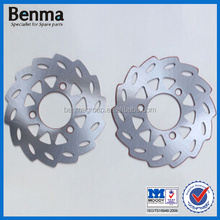 Bicycle wheel disc brake price Original braking system with Top Quality, Oem products and Hot sell Motor brake disc pad