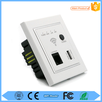 Indoor 300Mbps wireless 4g wifi router with sim slot in china