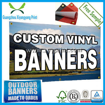 Cheap Price Custom Graphics Frontlit Pvc Flex Mesh Banner Printing Full Color High Res Matte