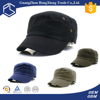 Alibaba Trade Assurance high quality custom cheap military hat patterns
