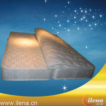 Fashionable box spring thick mattress foldable bed