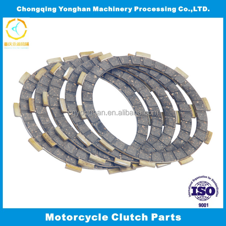 JB150 150CC Tractor Clutch Plate Genuine Motorcycle Parts