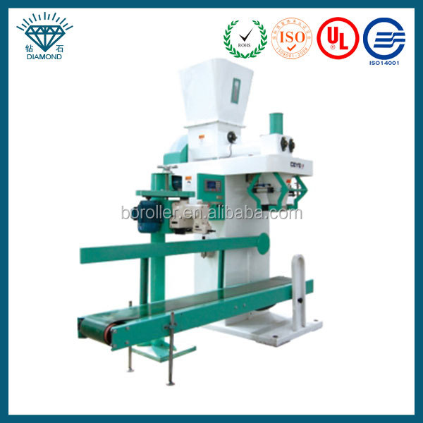 Automatic flour/bean powder/ grain packing machine with low price for sale