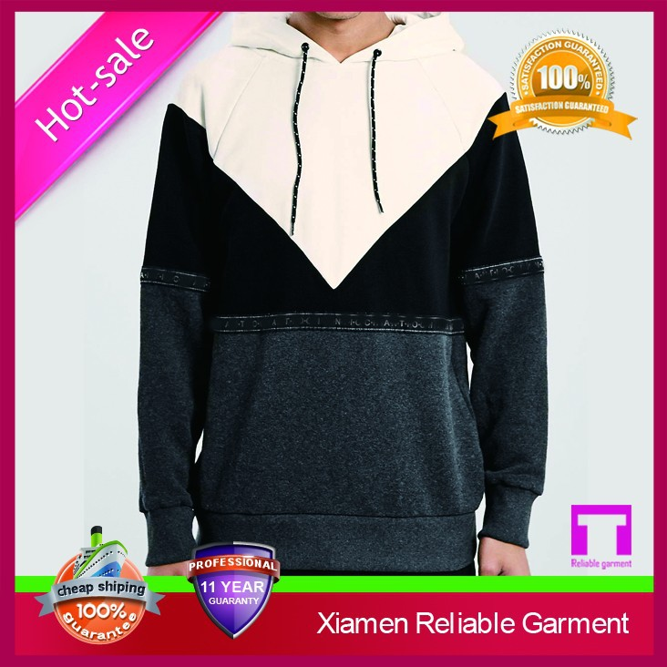Hot Selling high quality cheap simple mens sweaters and hoodies Trade Assurance
