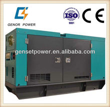 Electric Power Super Silent Generator Set 500kva with Stamford Alternator