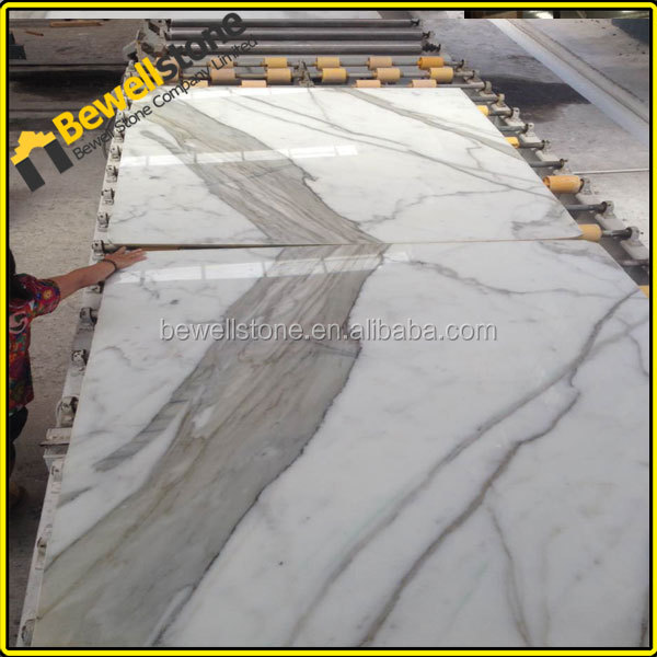 Best calacatta vagli marble white black italian marble, supply most plentiful of types italian marble
