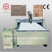 wood cutter cnc router engraving machine BMG1325