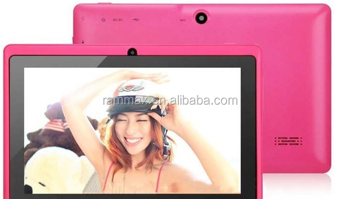 high quality tablet pc supplier, 7inch a23 dual core tablet pc
