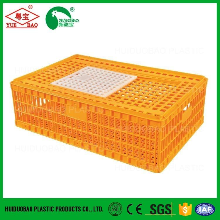plastic poultry cage hot sale wooden rooster cage