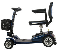 OEM YL scooter for meiduo at manufacturer