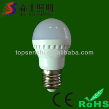 2835SMD,220lm/pc,e27 b22 led bulb super low factory price
