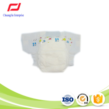 custom disposable diapers soft breathable disposable baby diaper