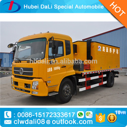 Pavement Maintenance trucks ,slurry seal equipment for sale