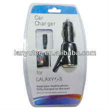 car charger adapter for samsung/htc/blackberry