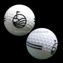 top quality tournament golf ball factory manufacturer from China