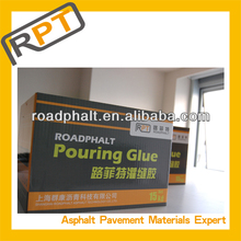 Roadphalt asphaltic sealing road materials