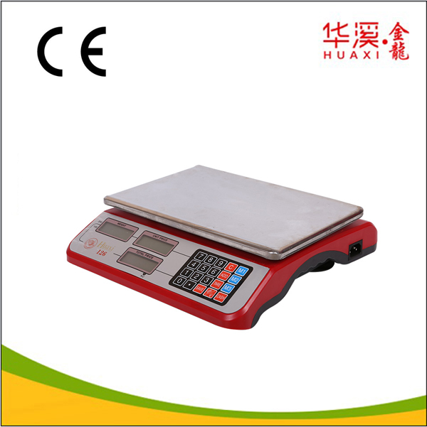 cheap price scale/digital balance scale/small scale industries