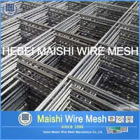 Welded Wire Mesh Roll and Panel