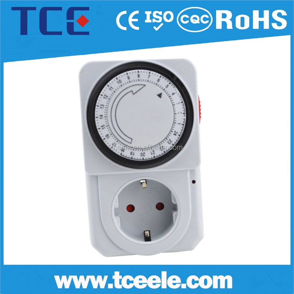 Durable chinese programmable digital timer switch 12 volt dc