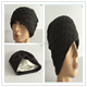 new fashion winter warm soft double layer men and boy knitted beanie hatmake factory