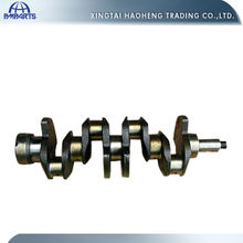 superb quality newest type A-41 crankshaft used for renault logan auto parts