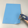 Manufacturer 2 Layers 2mm 120cmX10m Blue Anti Static Rubber Esd Floor Mat In Roll