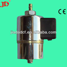 2 position 3 way solenoid valve