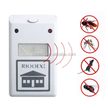 220V Pest Repelling Aid Electronic Rat Repellent Anti Repeller