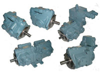 DAIKIN PISTON PUMP