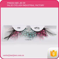 false hot sale popular fake eyelash