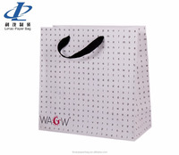 2016 Colorful Customized Packaging Paper Gift Bag&Gift Paper bag in custom
