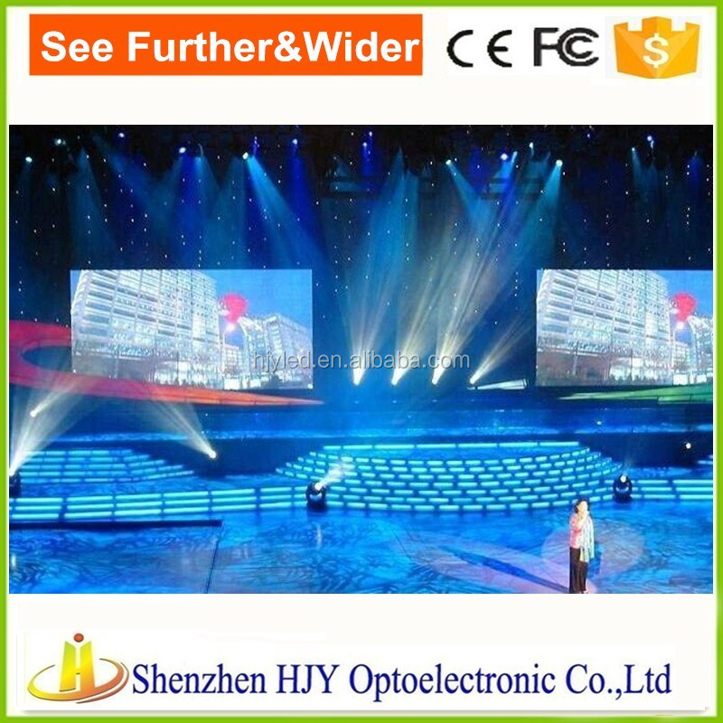 alibaba express Pakistan P10 outdoor rental led display screen die casting cabinet