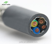 Auto Control Cable Control Wire Electric Wires Cables
