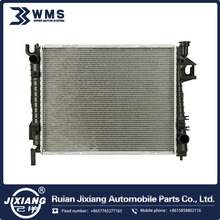 New Complete Aluminum Radiator For a Ram 1500 2500 3500 Pickup Truck 41-2480A