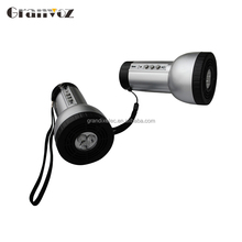 Mini Handheld Megaphone police 110 siren megaphone/color full megaphone with 110 alarming