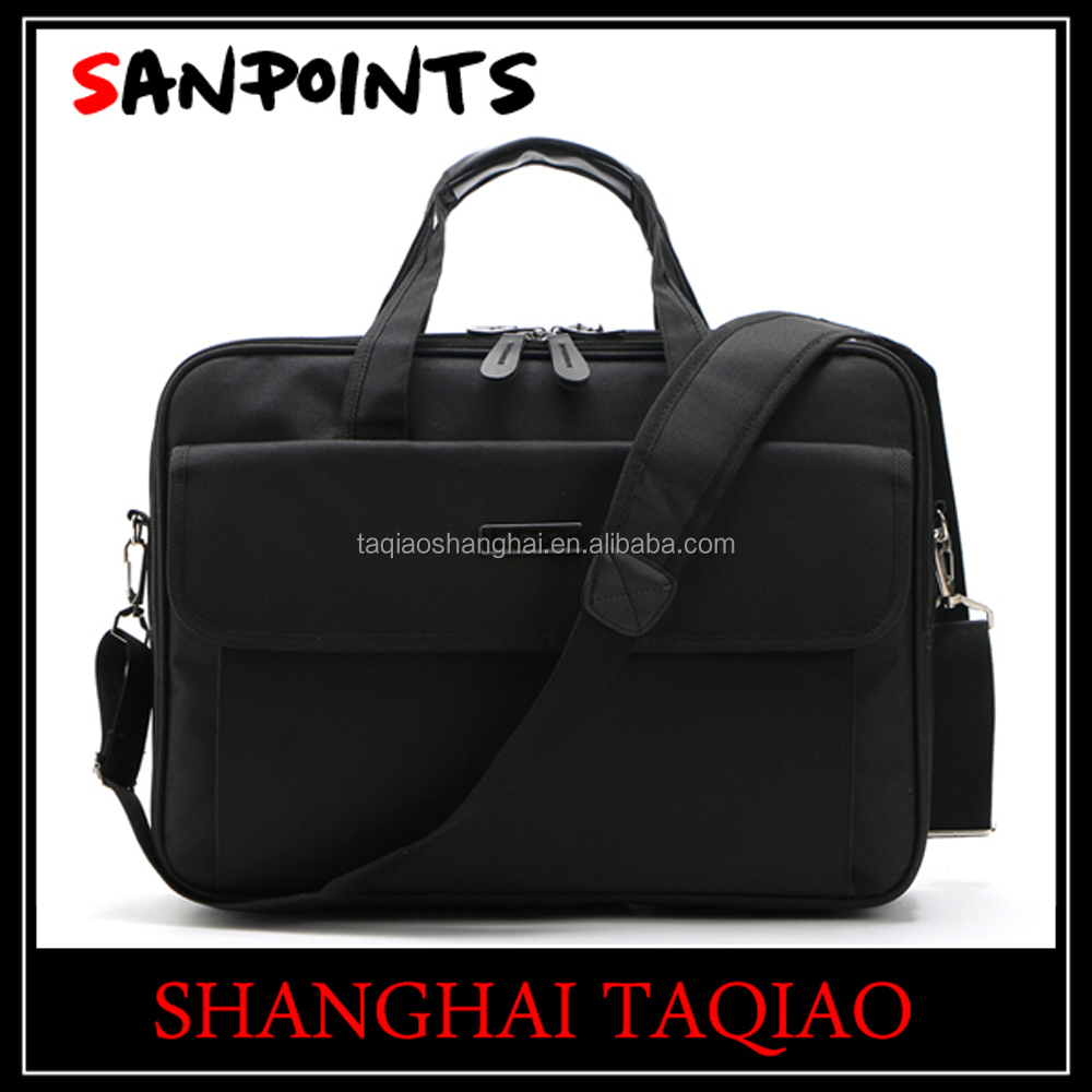 sanpoints bussiness computer laptop bag