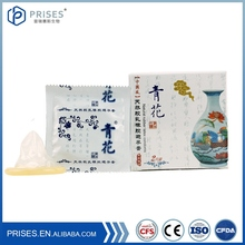 High quality male condoms Aromas condom