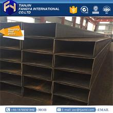 FACO Steel Group ! steel square tubing weight chart with great price