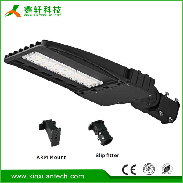 Made in china IP5 60W 100W 150W 200W 240W 300W led street light