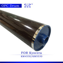 Original color opc drum for kyocera km 4530 5530