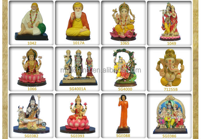 2014 New Products Indian Religious Statue