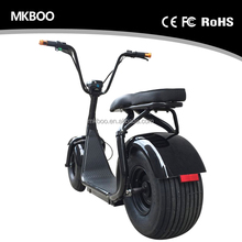 2016 china supplier factory direct selling big wheel halley electric scooter citycoco electrique halley chopper scooter