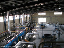 Rock Wool Production Line (High Quality)